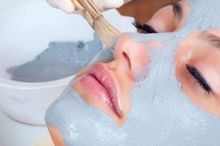Cleansing Oxygen Treatment